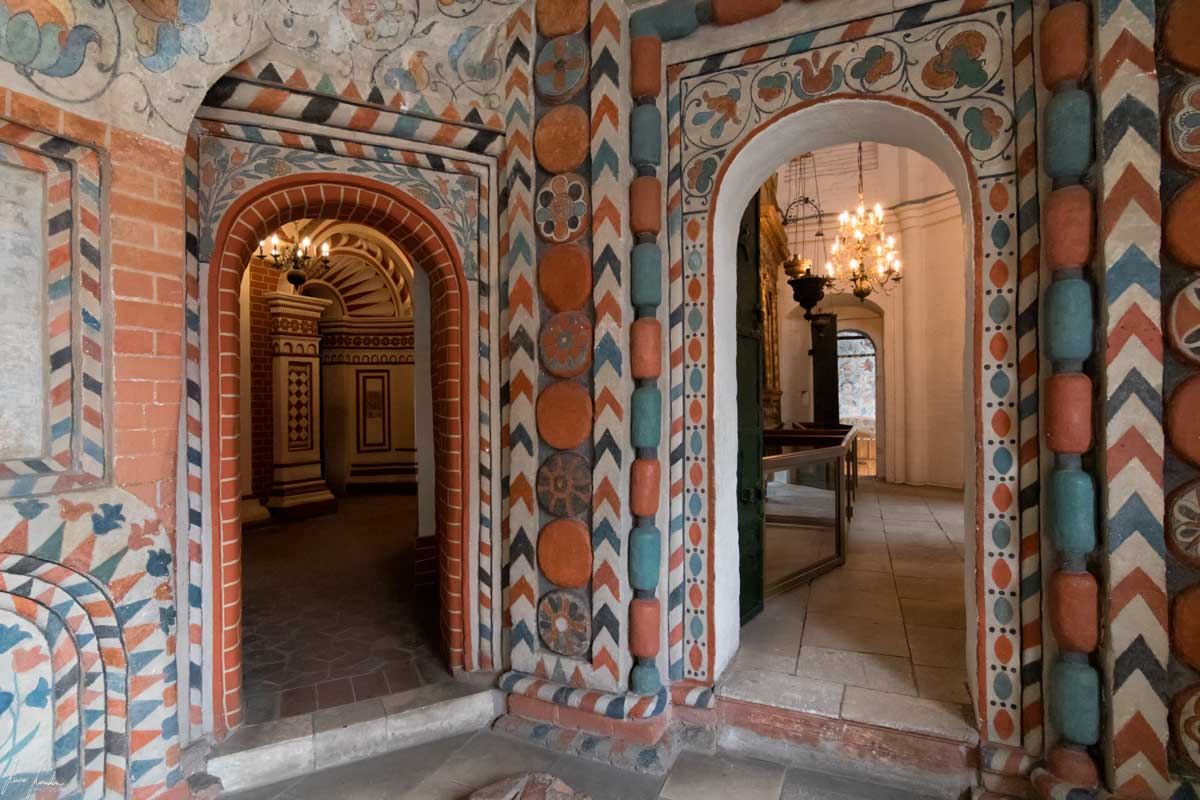 Mosca: Cattedrale di San Basilio