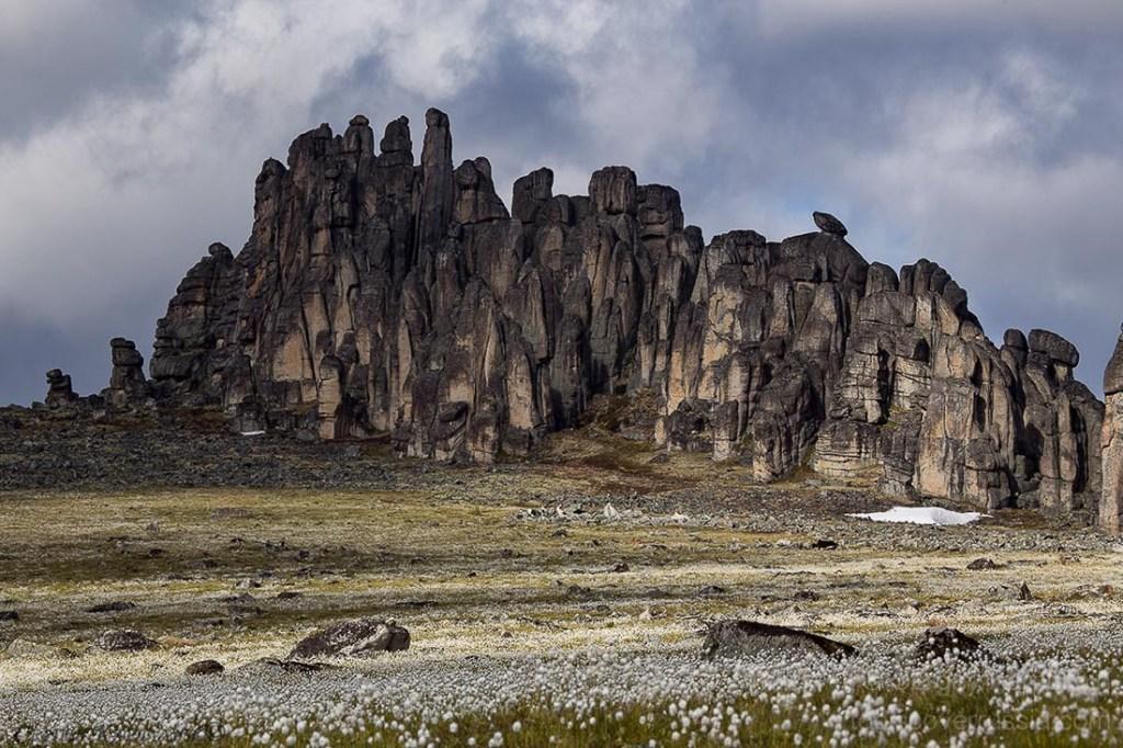 Siberia: Ulakhan-Sis (Yakutia)