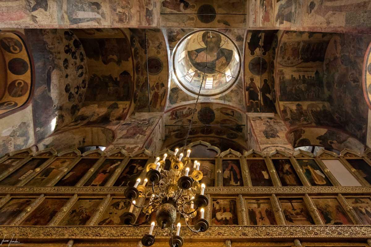 Cremlino-Mosca-Cattedrale-Annunciazione-