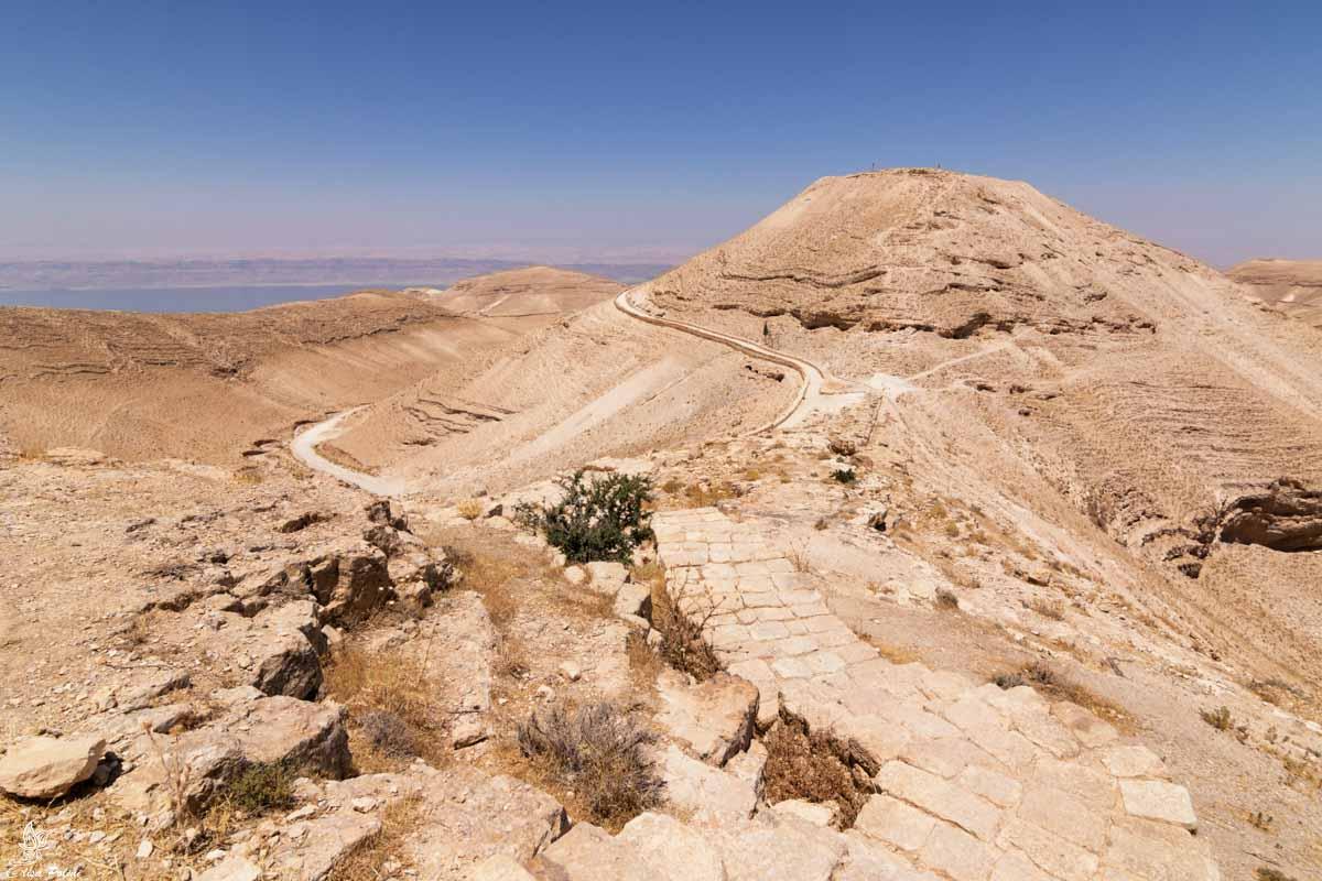 Itinerario in Giordania: Machaerus