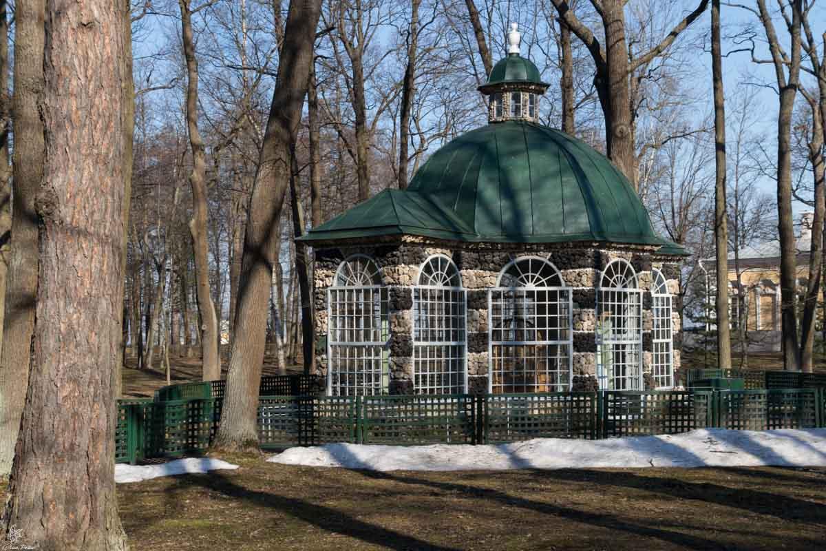 I Giardini del Palazzo di Peterhof