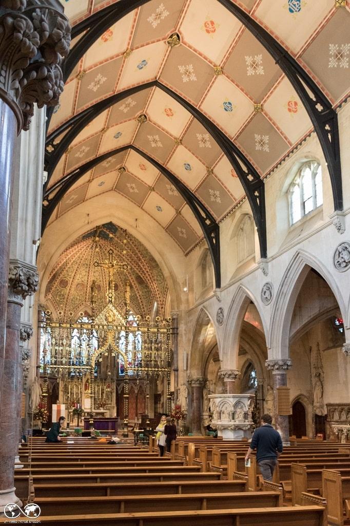 St. John the Evangelist Roman Catholic Church di Bath