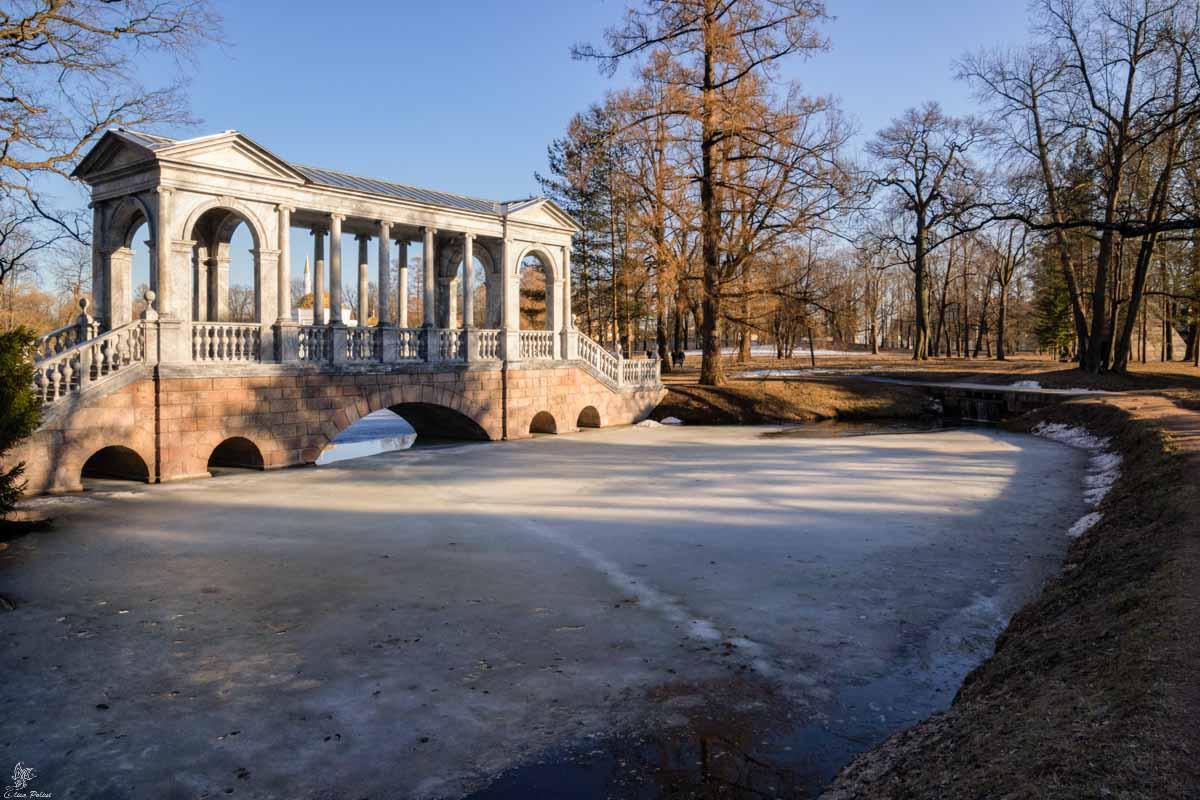 I Giardini del Palazzo di Caterina