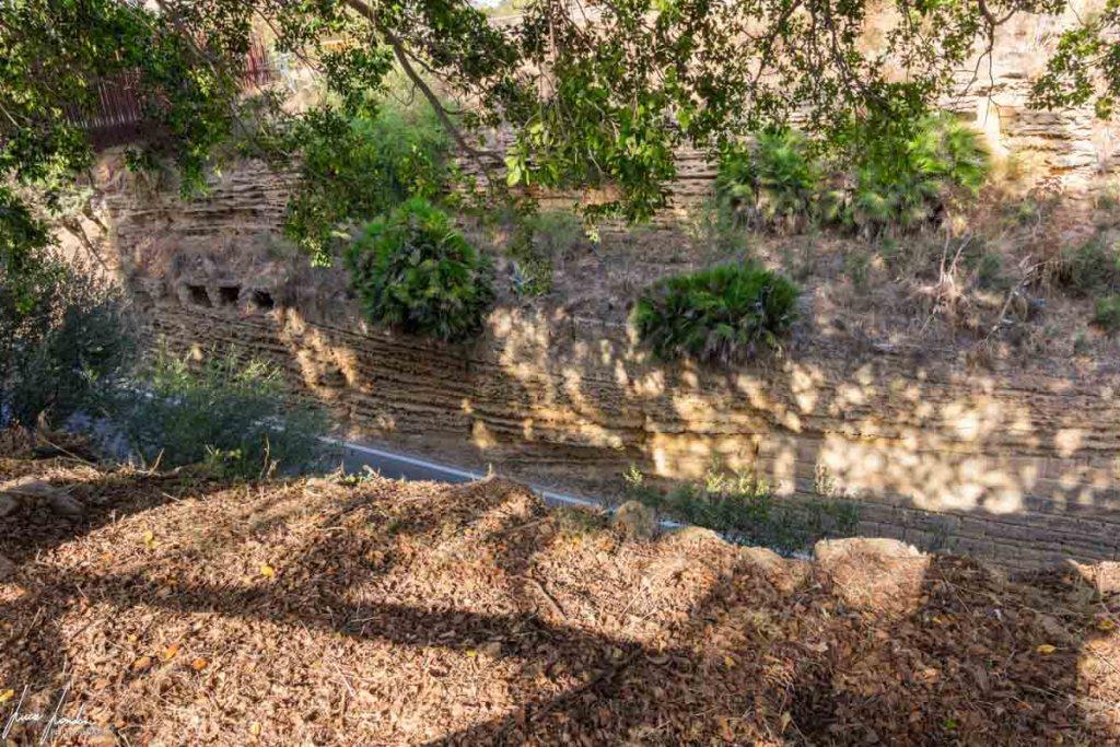 Valle dei Templi: Porta Aurea