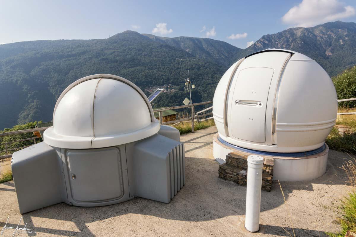 Osservatorio astronomico di Monteviasco