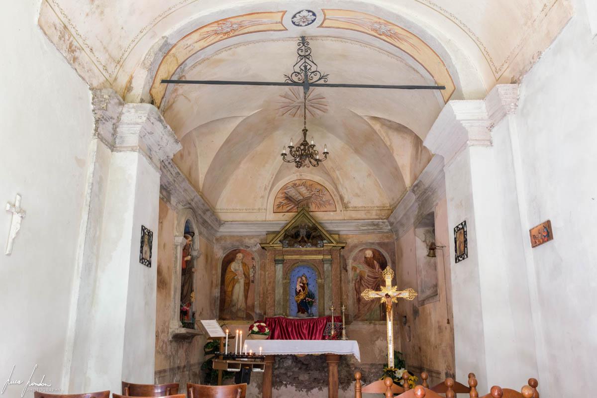 La Chiesa di Piero