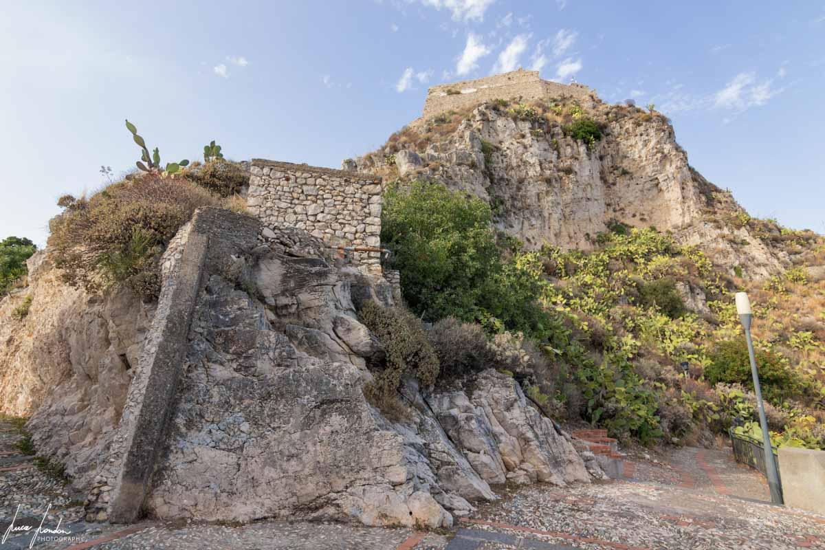 Castello di Taormina
