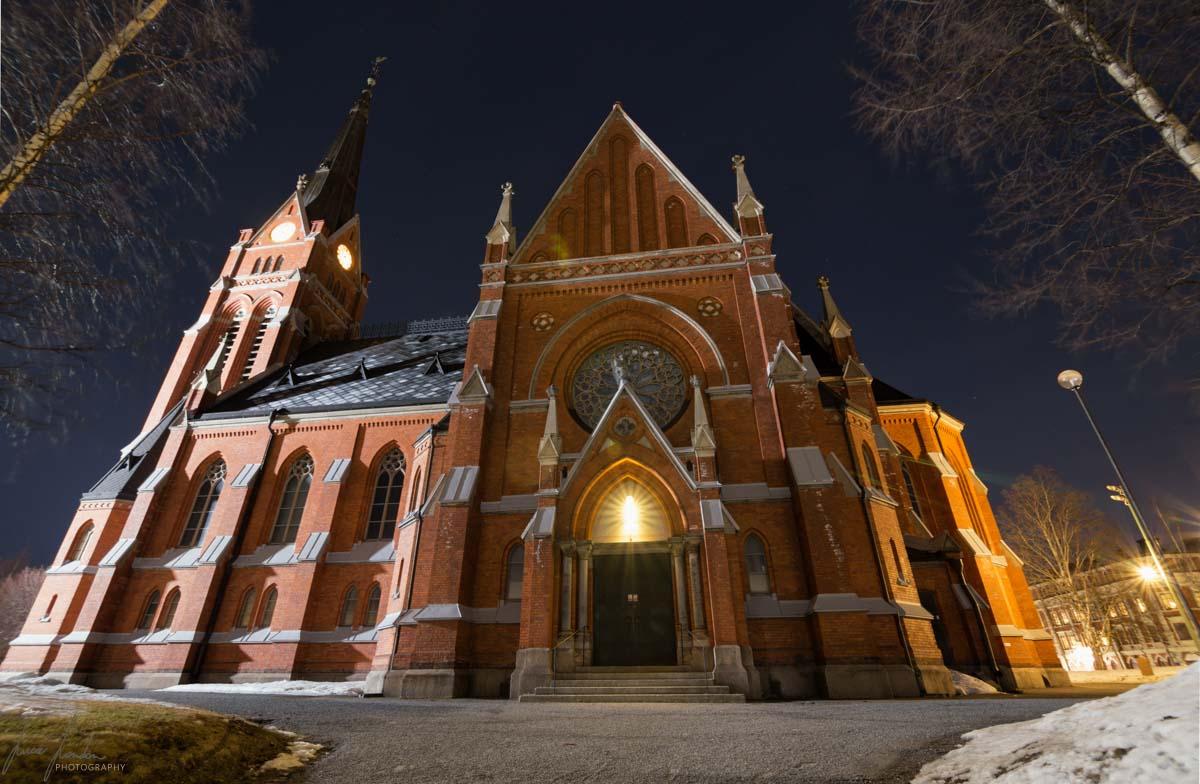 Cattedrale di Lulea