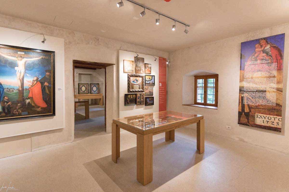 Piccolo Museo del Santuario di San Romedio