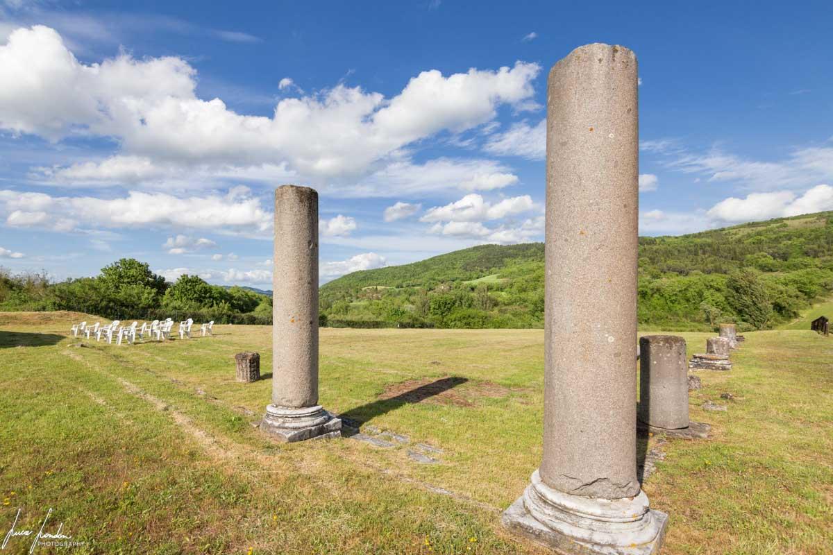 Sito archeologico di Sentinum