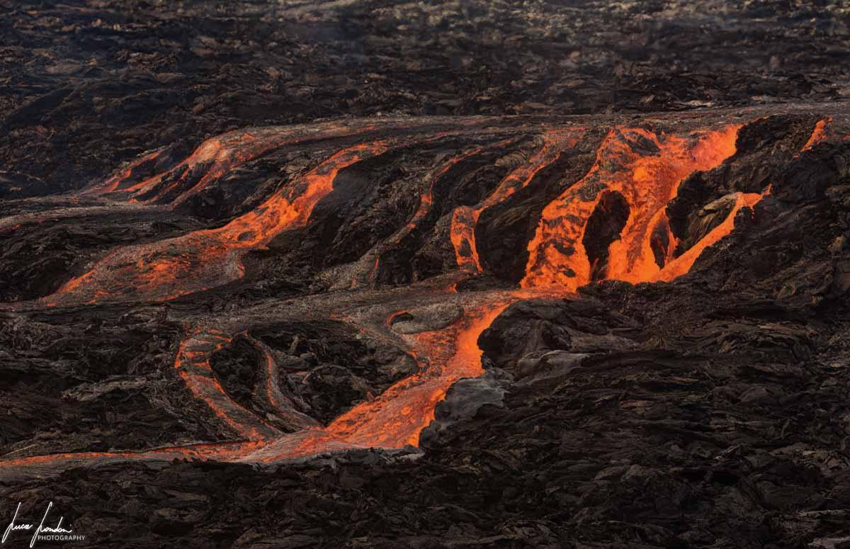 Vulcano in Islanda: eruzione a Fagradalsfjall