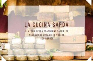 Piatti tipici della Sardegna: 8 da provare