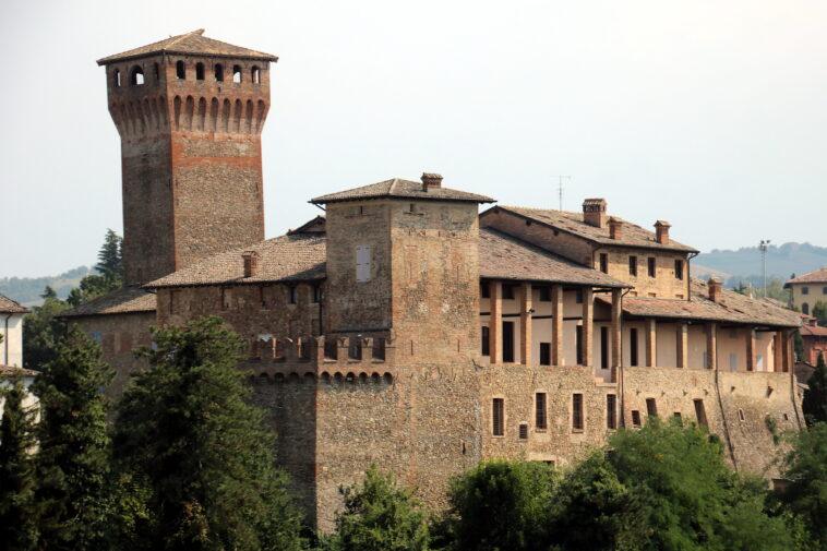17 castelli da visitare in Provincia di Modena