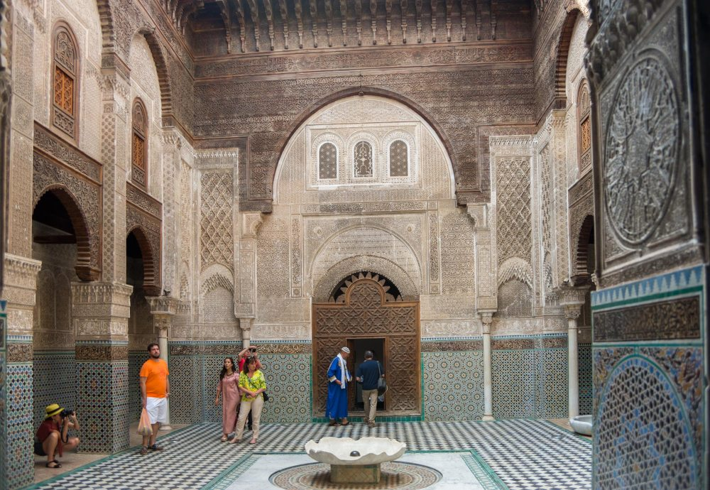 biblioteca-al-qarawiyyin-foto-de-rigelus-trabajo-propio-cc-by-sa-4-0