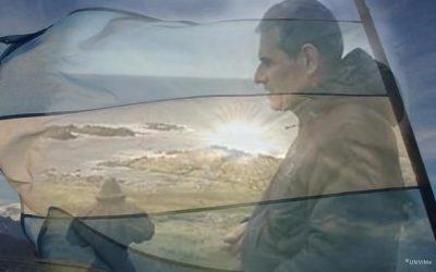 Día de los Veteranos y Caídos en Malvinas