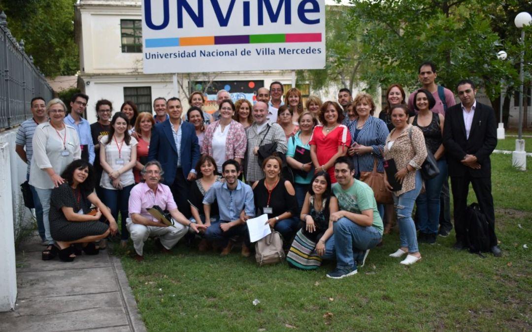 Exitosa Jornada de Administración y Gestión Universitaria