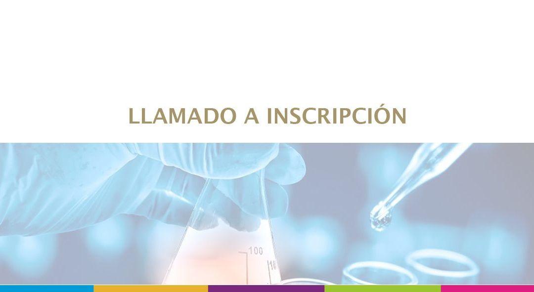 La UNViMe llama a inscripción para cubrir nueve cargos docentes con temas relativos a Química