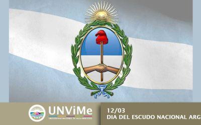 Día de nuestro Escudo Nacional