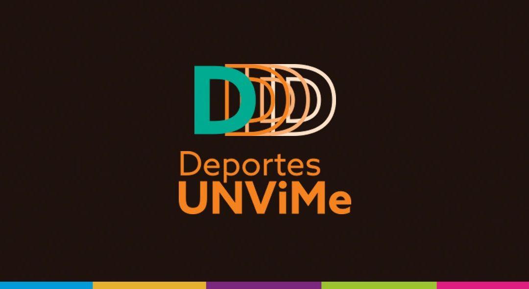 Inicio de las actividades deportivas en la UNViMe