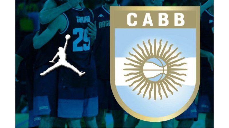 Agradecimiento de la Confederación Argentina de Básquetbol a la UNViMe