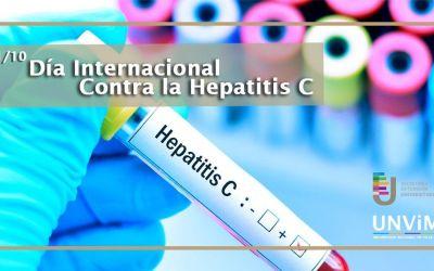 Día Internacional contra la Hepatitis C