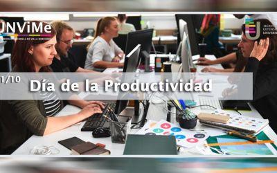 Día de la Productividad