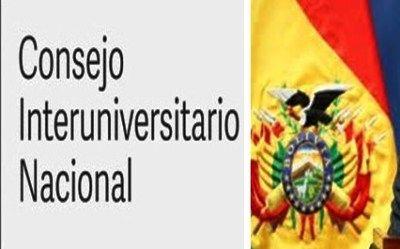 El CIN repudió el golpe de estado en Bolivia