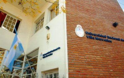 La UNViMe ratifica su Calendario Académico y da a conocer medidas académicas especiales