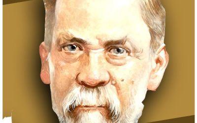 28 de septiembre: Fallecimiento de Louis Pasteur