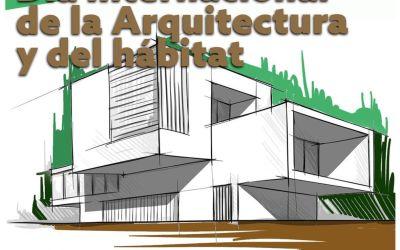 5 de Octubre: Día Mundial de la Arquitectura y del habitat