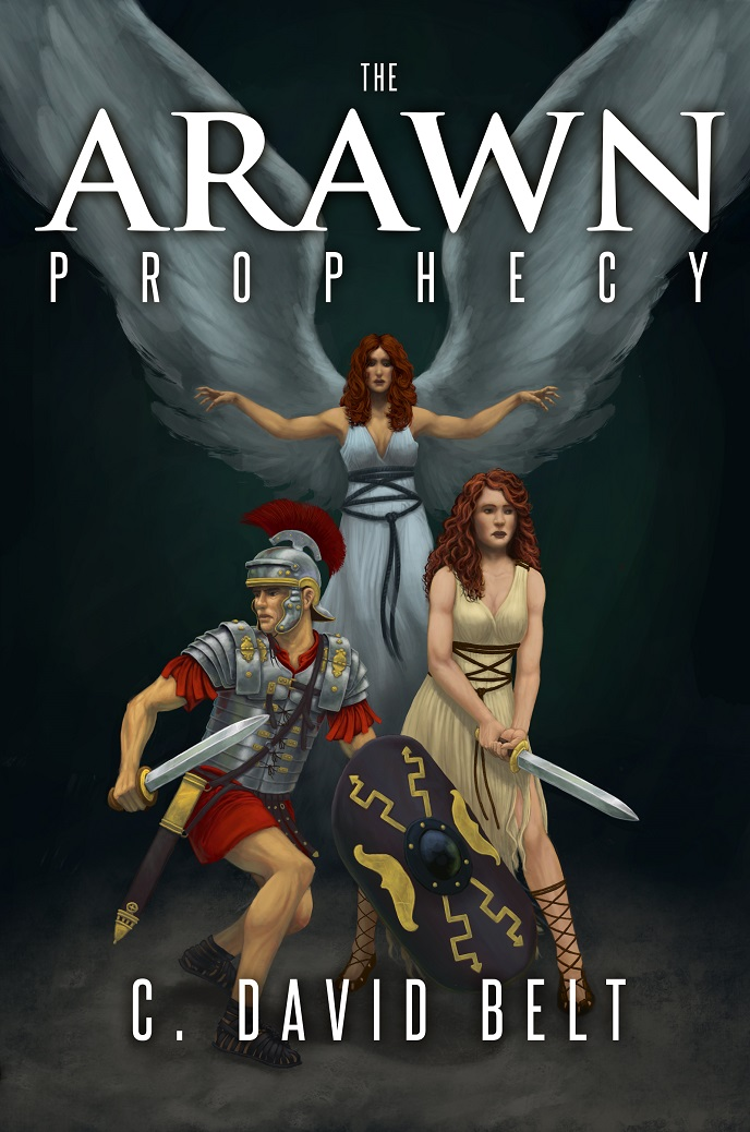 The Arawn Prophecy