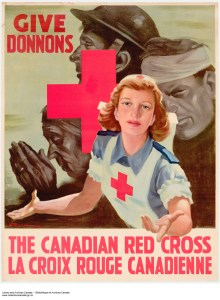 Canadian History Roundup