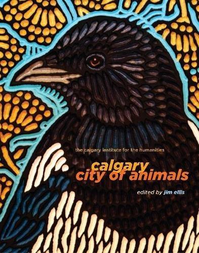 Calgary City of Animals