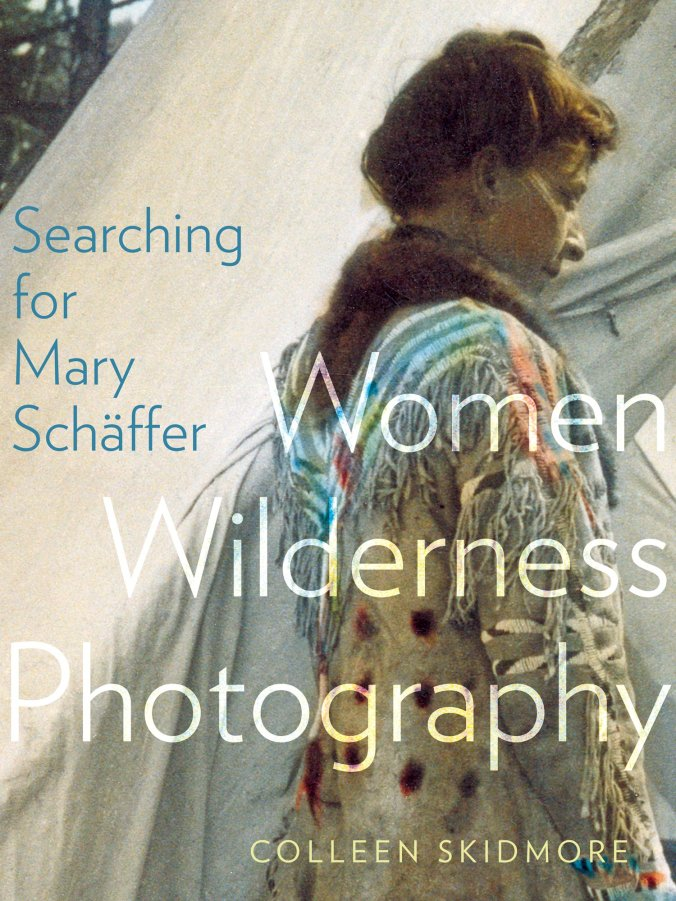 Searching for Mary Schaffer