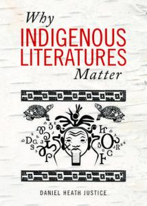 Cover of Book, Why Indigenous Literatures Matter