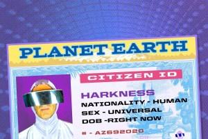 """HARKNESS – """"I.D."""""""