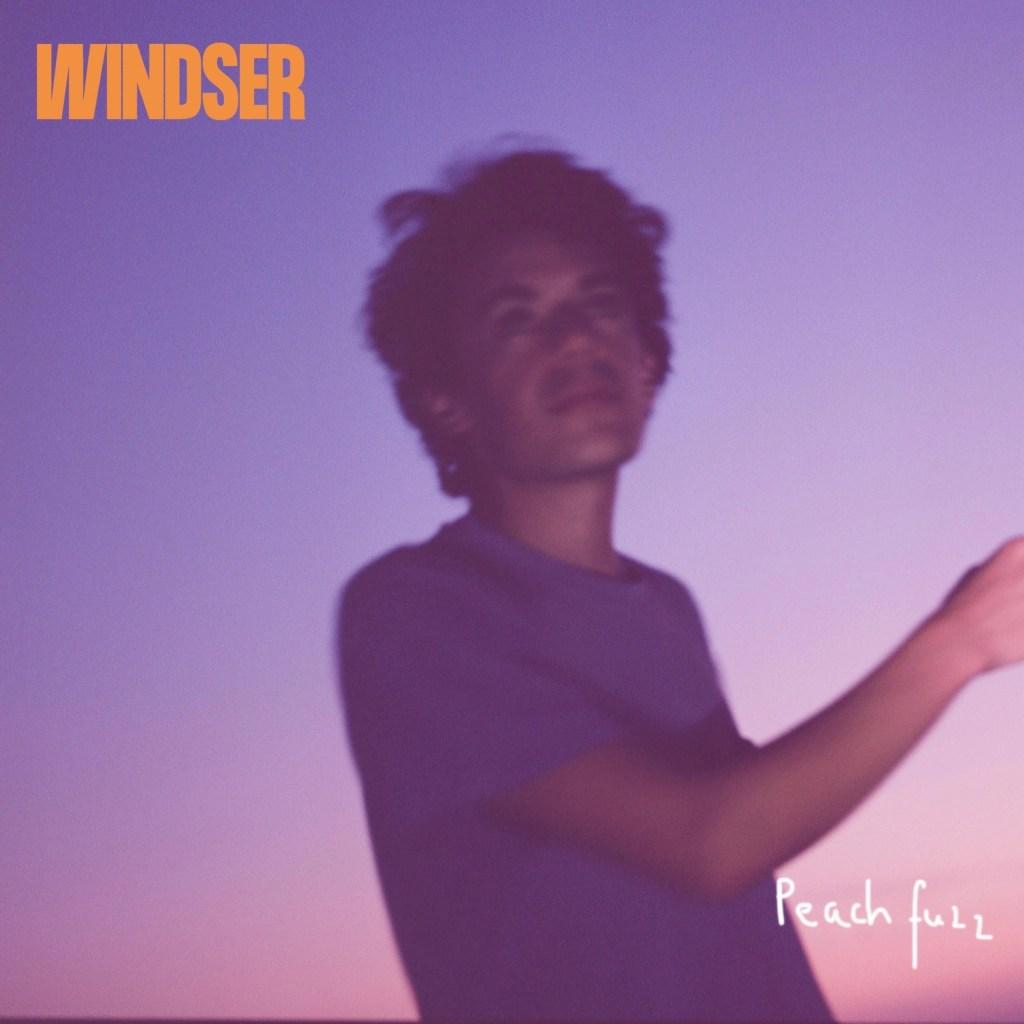 Windser - Peach Fuzz