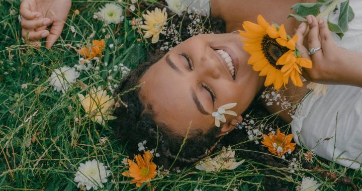"""Raise your expectations with Sophie Odira's """"Little Love"""""""