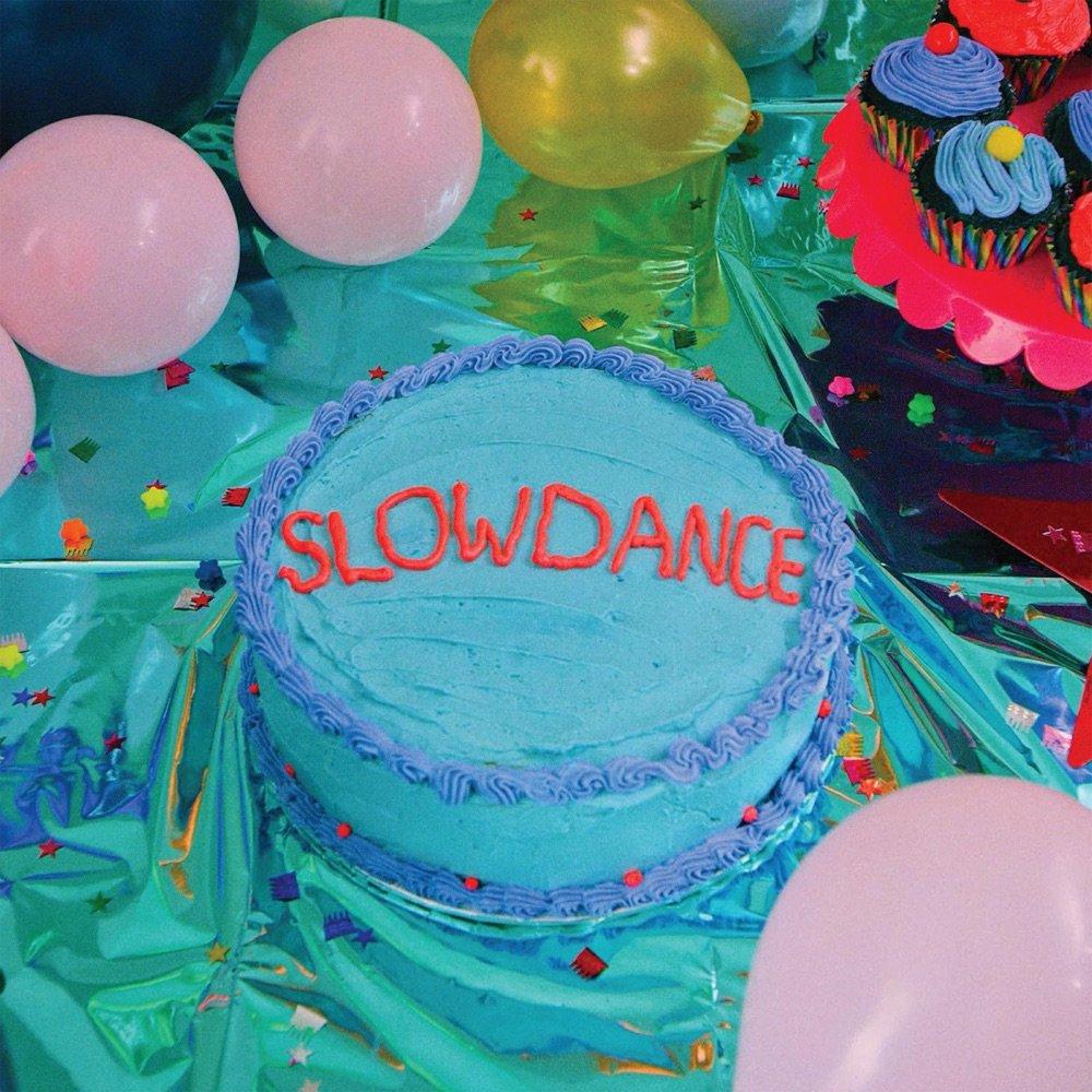Talking Violet - Slowdance