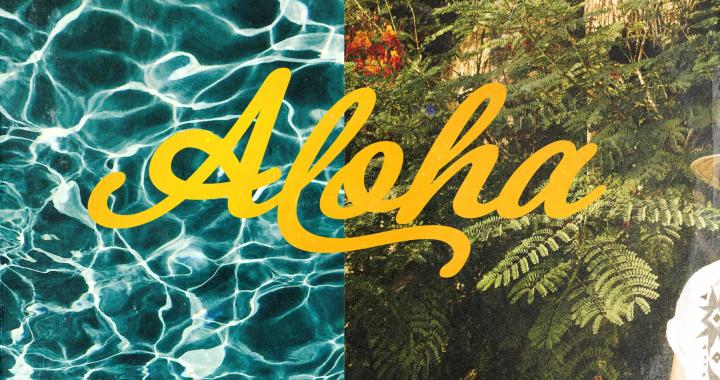 """CoCo Zandi – """"Aloha"""""""