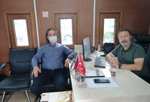 Ünye Turizm Danışma Ofisi'ne Nal Atandı!