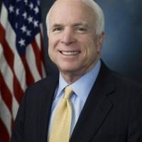 American Pravda: John McCain, Jeffrey Epstein, and Pizzagate