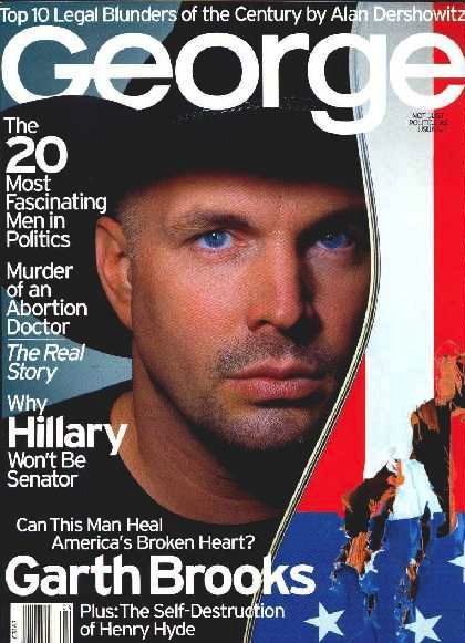 "April 1999: ""Why Hillary won't be senator"""