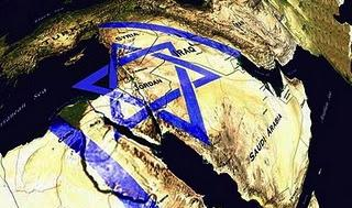 """Greater Israel, """"from the Nile to the Euphrates"""""""