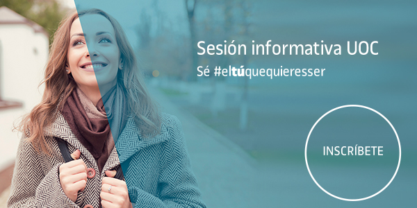 Sesion Informativa UOC
