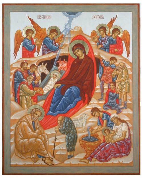 Ukrainian Orthodox Church Of The USA Understanding The