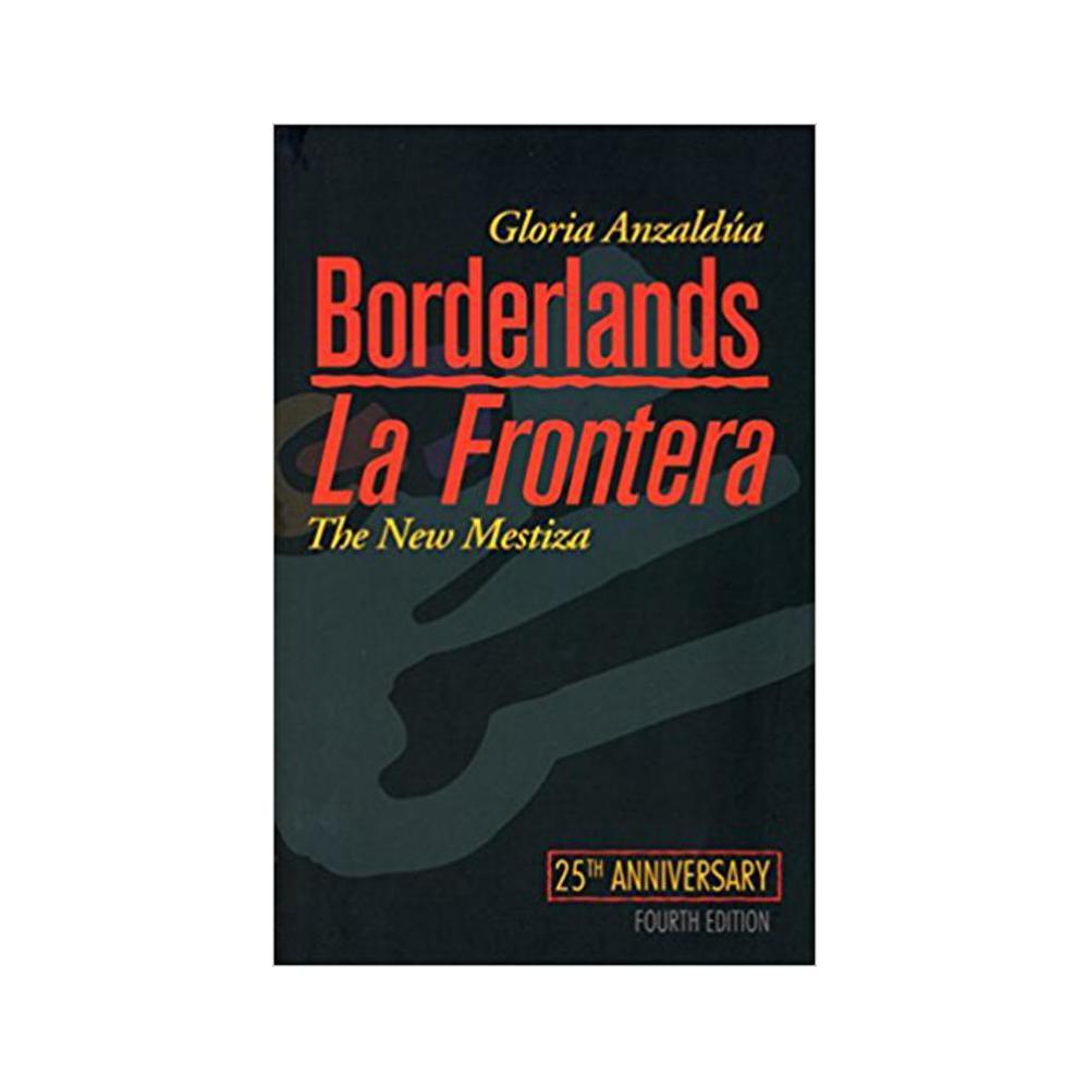 Image result for borderlands/ la frontera fourth edition
