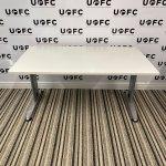 UOFC-Silver-Adjustable-Beam-Desk-1