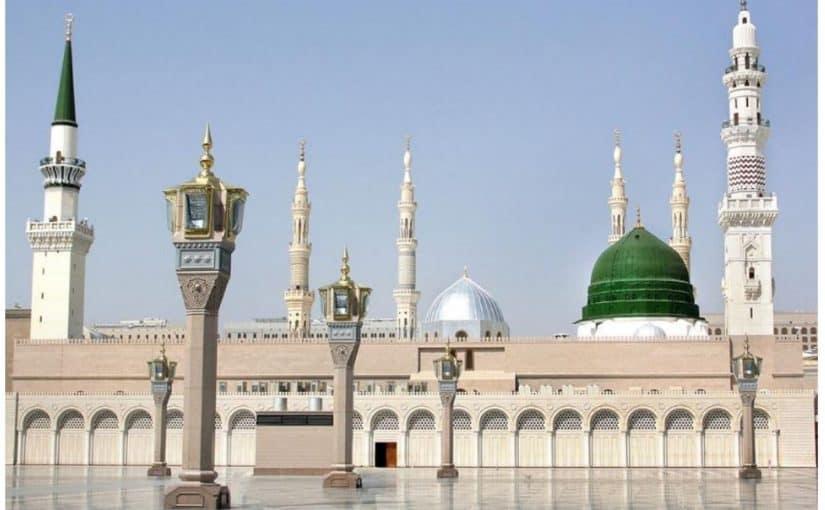 تهنئة جامعة الحمدانية بمناسبة المولد النبوي الشريف