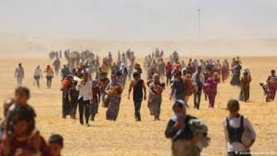 جامعة الحمدانية تستذكر ذكرى الإبادة الجماعية للمكون الايزيدي ولمكونات سهل نينوى